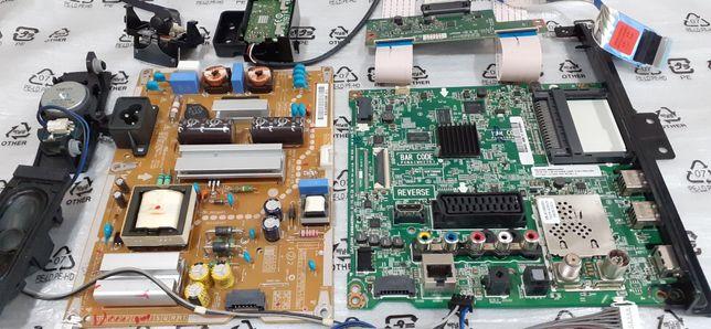Placă de bază/alimentare/T-con LG 43LH560V