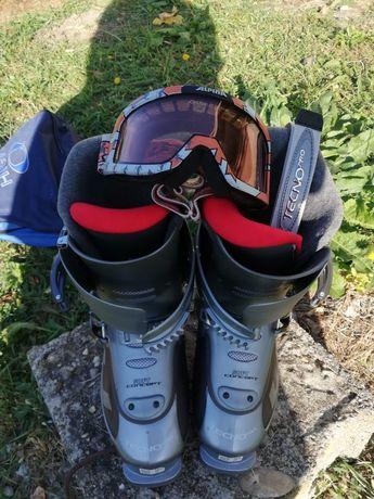 Ochelari ski Alpina Doublereflex