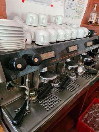 Aparat de cafea profesional