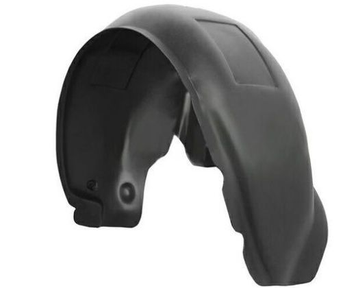NOVLINE пластиковый без борта передний лев и прав для Geely Emgrand X7