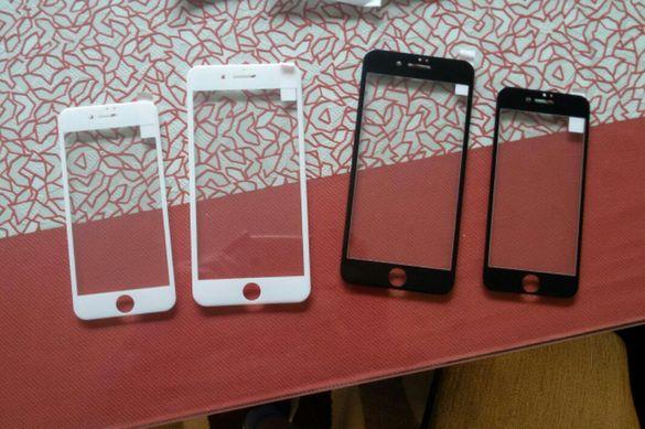 3D стъклен протектор за iPhone 6 7 8 6 7 8plus iPhone Xs max XR 11 pro