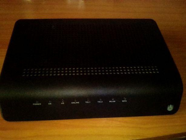 Vand / Schimb Router Ups