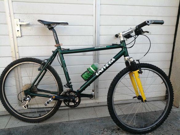 """Univega 26"""" два велосипеда"""