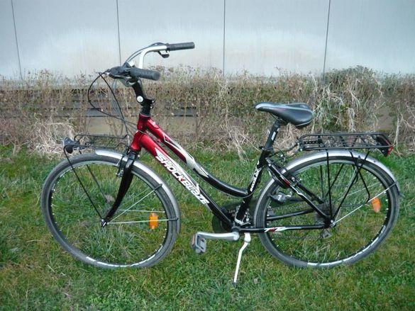 Велосипед Shockblaze Classic