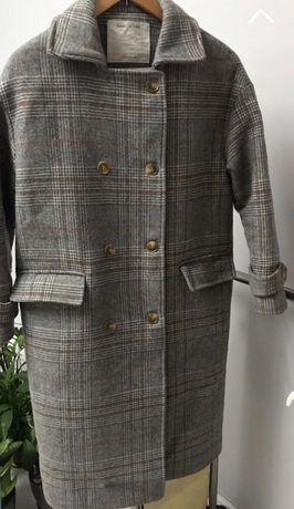 Женское пальто 44-46 размер