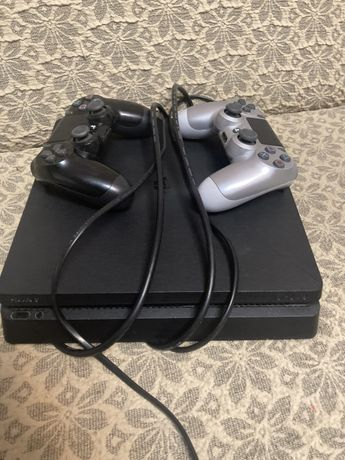 PS4 продажа