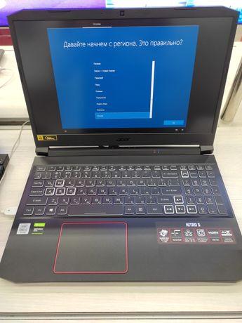 """Acer Nitro5 AN515 15.6"""" 144Ghz/i5-10300/GTX1660Ti/16Gb/512Gb SSD"""