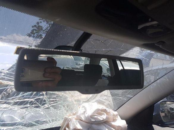 Хелиоматично/Електрическо Средно Огледало Skoda Octavia 2012г.