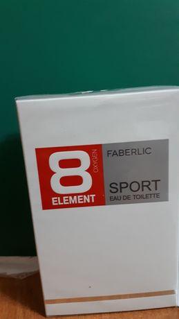 8  элемент от фаберлик