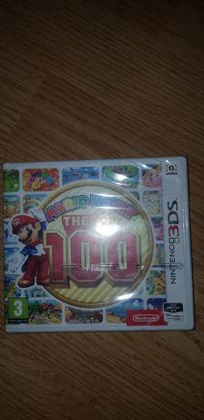 Mario party the top100 3ds nou sigilat 90lei fix nu deranjați inutil .