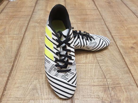 Бутонки Adidas, Adidas F50