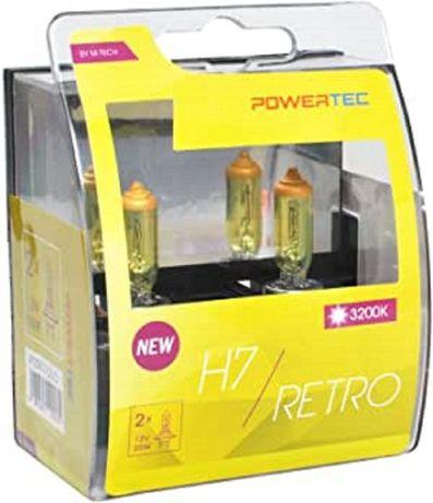 Powertec Retro H7 12V К-Т 2БР.