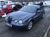 НА ЧАСТИ! Jaguar S-type 2.7D Automat V6 Bi-Turbo Ягуар СТайп 2700 дизе