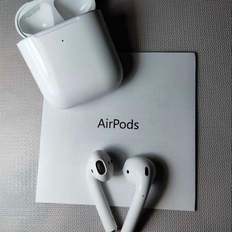 Airpods 2 наушник