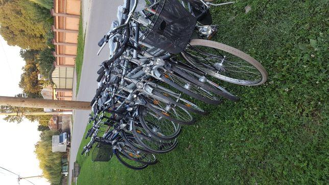 De vânzare biciclete de firmă garantate