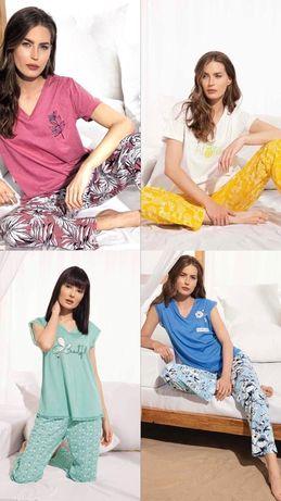 Женские пижамы из Турции