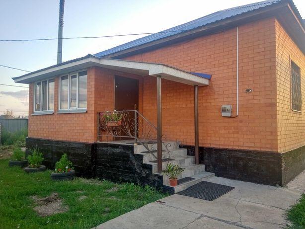 Продается дом в п. Коянды (Кенесары 63)