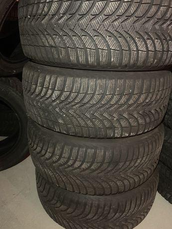 Set 4 Anvelope Michelin/Semperit/Interstate 225/50/17