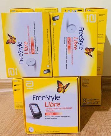 Kit-uri Freestyle Libre Senzor-Diabet Control