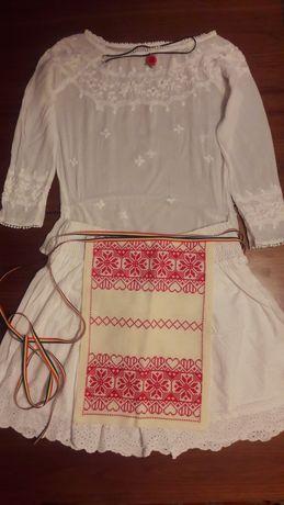 Costum traditional