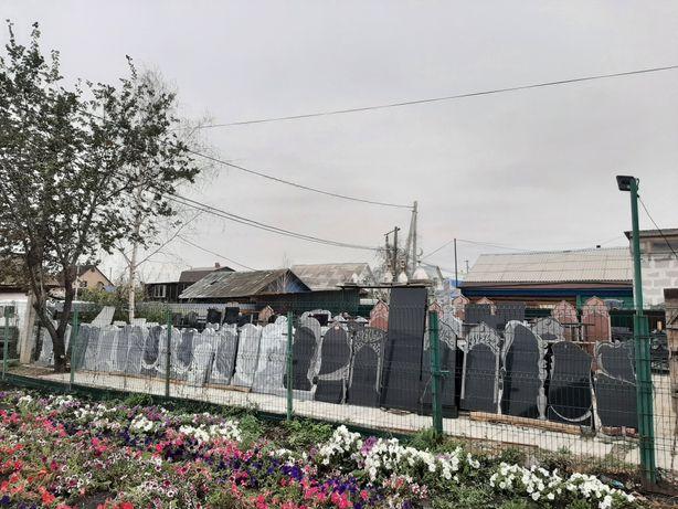 Памятники петропавловск