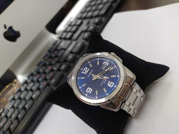 Продам мужские наручные часы Casio 2784 MPT-1314