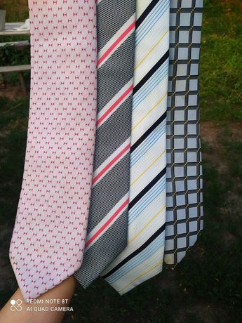 Продам красивые галстуки