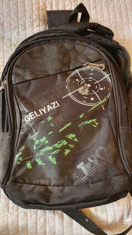 Рюкзак школьный для мальчика