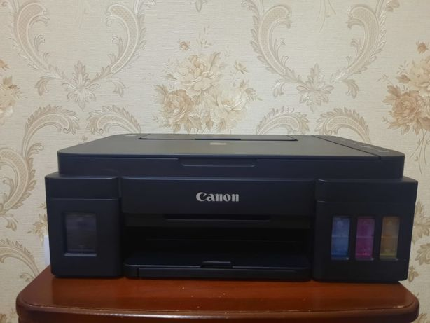 Продам принтер PIXMA CANON G3400