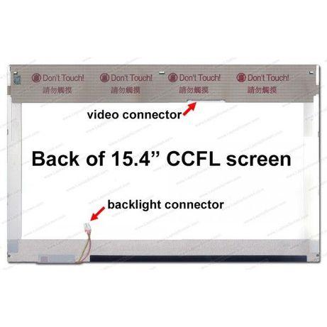 display - ecran laptop lenovo t500 diagonala 15.4 inch lampa ccfl