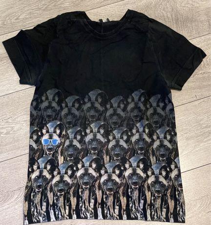 Мъжка тениска Totally Erected