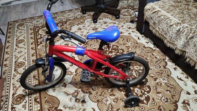 Велосипед NOMAD 14 колесо