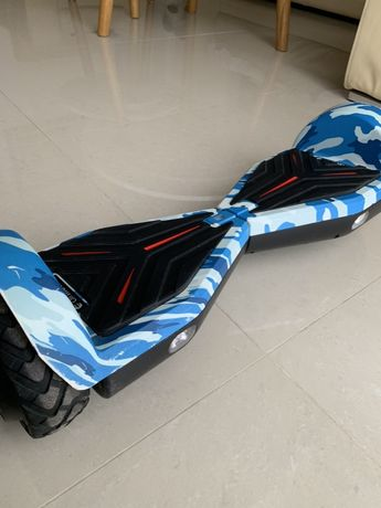 Hoverboard - AirMotion (Sky Blue)
