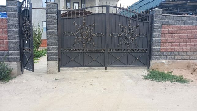 Продам  вороту...