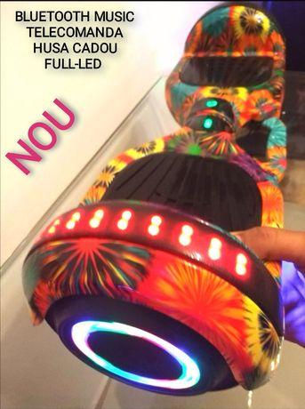 Hoverboard Nou smarth balance