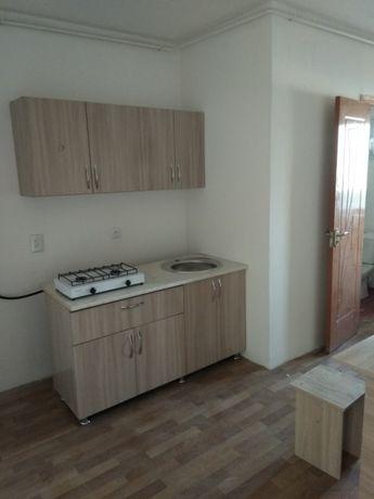 Квартира из 2-х комнат в частном секторе