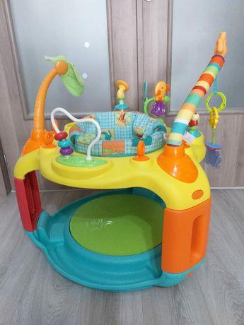 Vand centru activitati bebe