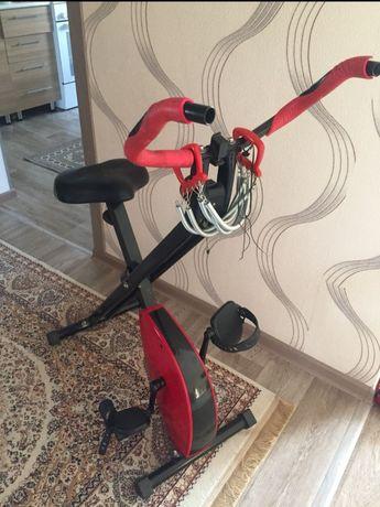 Продам велотренажёр