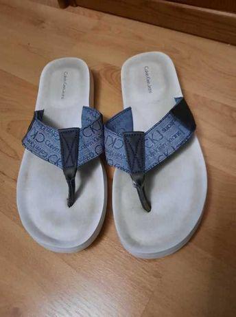 Slapi / papuci Calvin Klein Jeans 42-43