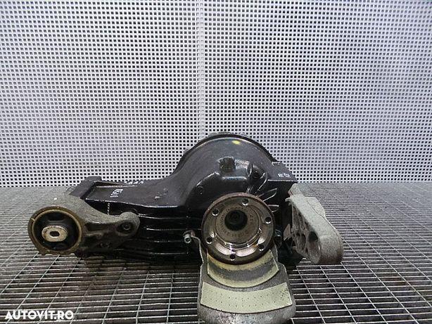 Grup Diferential Spate, Audi A6
