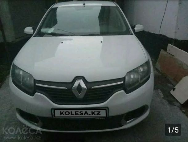 Продам Автомашину Renault Sandero