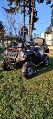 Vând ATV AIE 200cm3