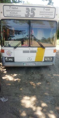 Продам Автобус мерседес