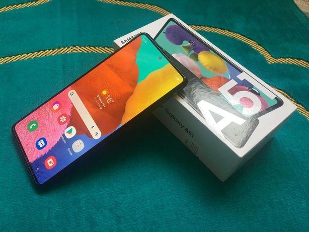 Самсунг а51 смартфон