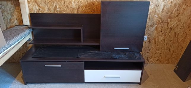 Mobilier sufragerie 4 corpuri wenge
