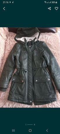 Куртки на холодную осень