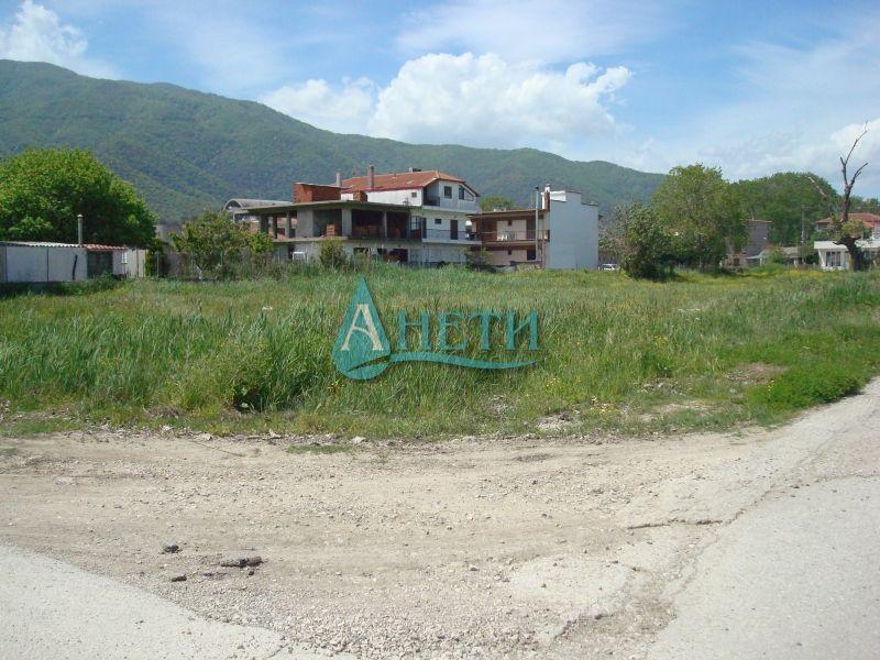 УПИ 1998 м2 в курортно селище Ставрос, Гърция, до плажа, ъглов гр. София - image 1