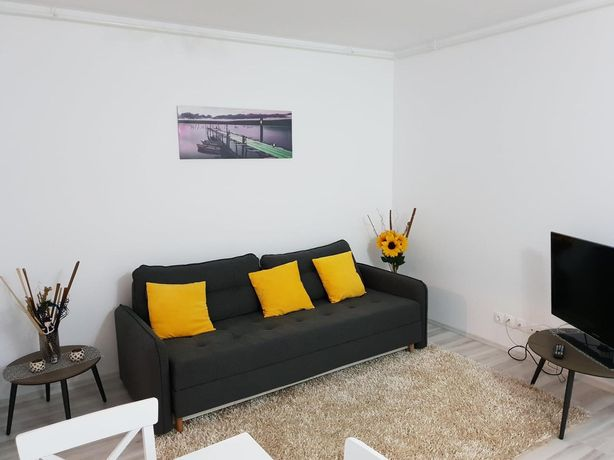 Apartament de LUX 2 camere în regim hotelier, Ared Kaufland R21