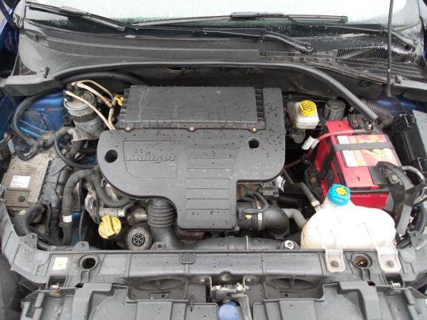 Motor FIat 1.3JTD 55kw/75Cp tip 199A2000