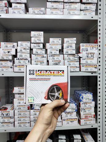 Тормозные колодки и диски Алматы оптом и в розницу